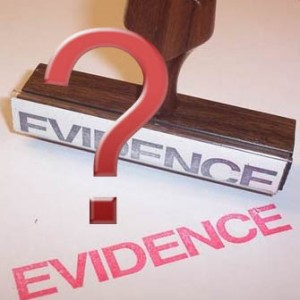 Lack_Evidence
