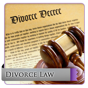 Divorce decree 1