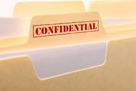 confidential.records