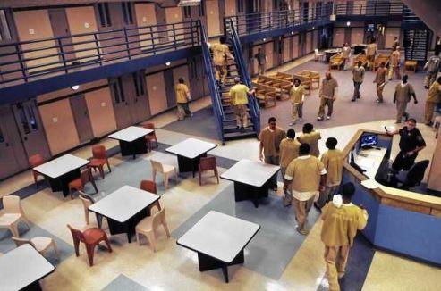 local jails